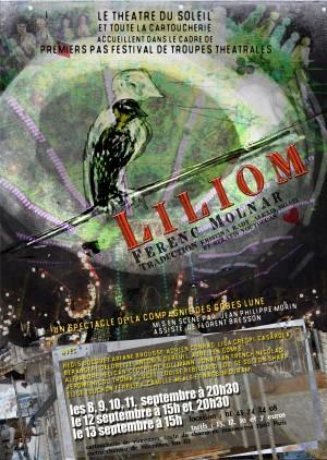 affiche Lilliom
